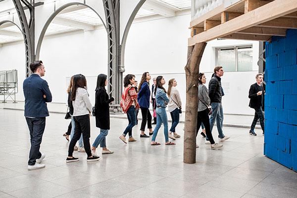Art Institute London | Christie's Education