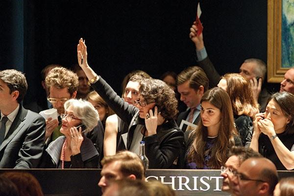 Master's Programmes | Christie's Education London