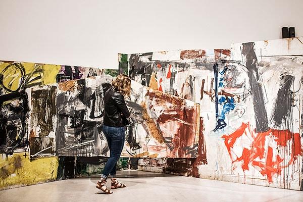 Art Master's Programmes London | Christie's Education