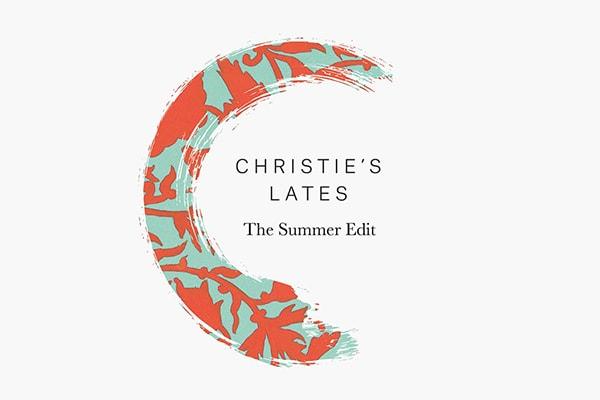 Events | Christie's Education London