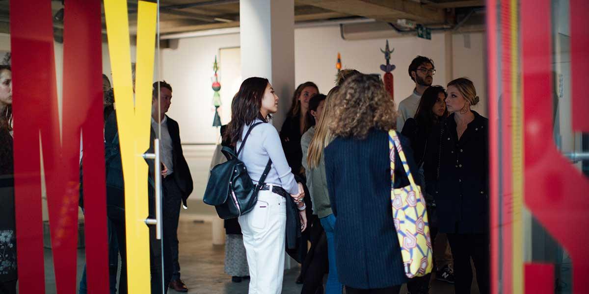 Short Art Courses London | Christie's Education